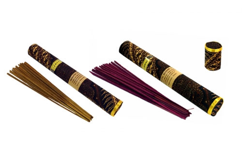 Incense sticks from Bali