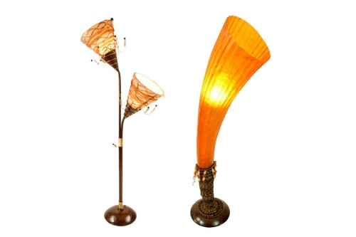 Fancy Floor Lamps