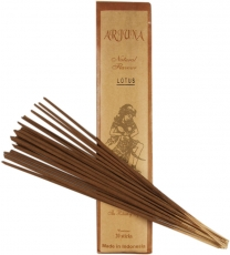 Arjuna Incense Sticks - Lotus