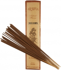 Arjuna Incense Sticks - Nag Champa
