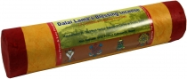 Incense sticks - Dalai Lama Blessing Incense