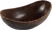 Coconut shell oval - Design 9