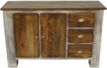 Chest of drawers, side cabinet, chest of drawers, TV cabinet made..