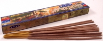 Natural incense sticks, Incense - Satya 15 g
