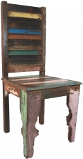 Chair antique colour - Model 11