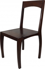 Chair with curved legs - Model 9